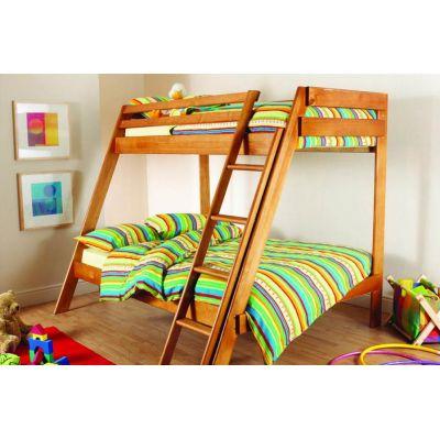 Двухъярусная кровать Берни