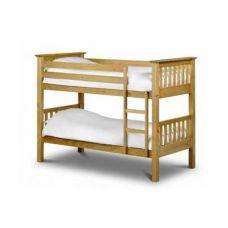 Двухъярусная кровать Барселона