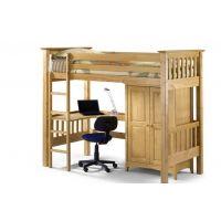 Кровать-чердак Бедсайтер