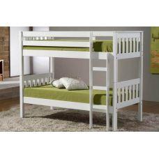 Двухъярусная кровать Сиетл