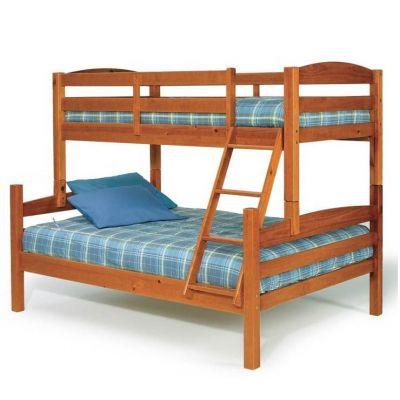 Двухъярусная Кровать Эльдорадо-12