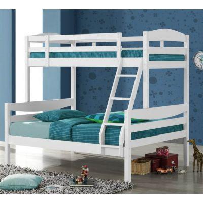 Двухъярусная Кровать Эльдорадо-13