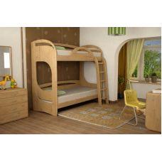 Двухъярусная кровать Шерон