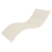 Мини-матрас Top White, фото 1, цена