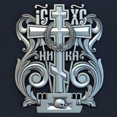 Крест-01