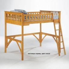 Кровать-чердак Божена