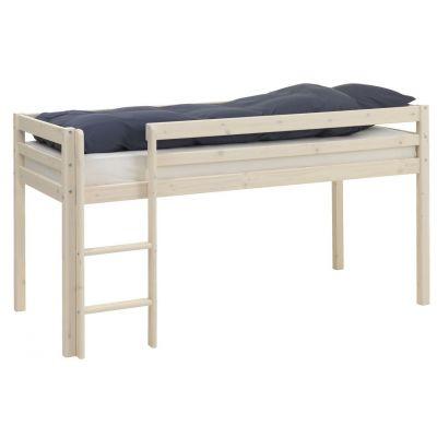 Детская деревянная кровать-чердак Ираида