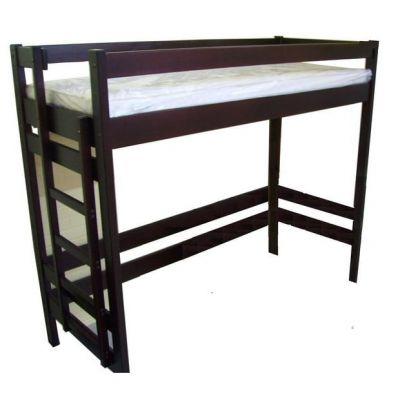 Деревянная кровать-чердак Вида для детей