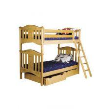 Двухъярусная кровать Линдон