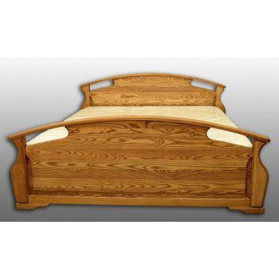 Кровать Устинья