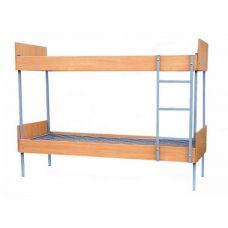 Двухъярусная кровать КМД-3