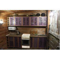 Кухня Фиолент