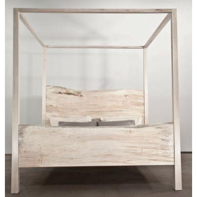 Кровать с балдахином Антониа