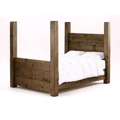 Кровать с балдахином Аза