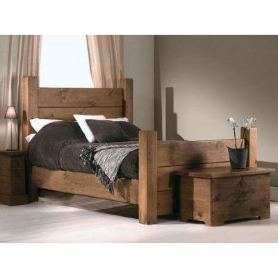 Кровать Сетинг