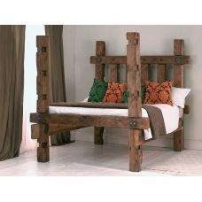 Кровать с балдахином Фрида