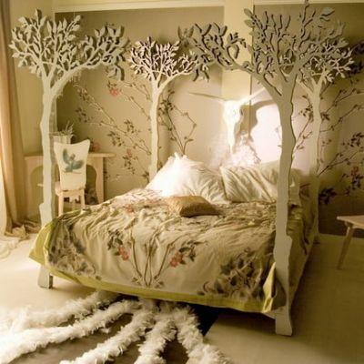 Кровать Либер