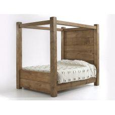 Кровать с балдахином Лилия