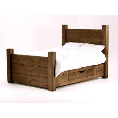 Кровать Простоквашино