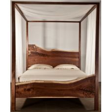 Кровать с балдахином Таира