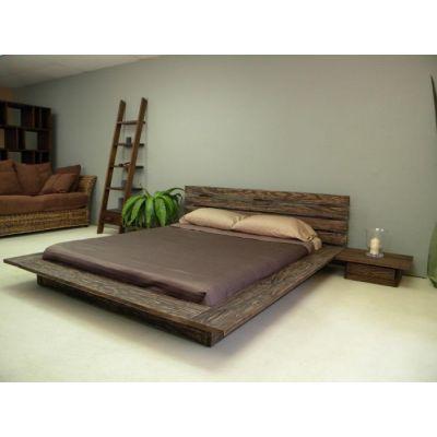 Кровать Хоккайдо