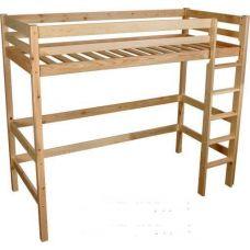 Кровать-чердак Амина