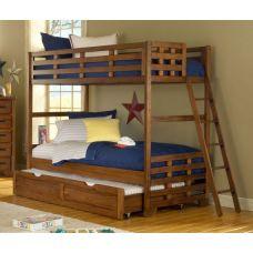Двухъярусная кровать Гертруда