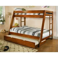 Двухъярусная кровать Немезида