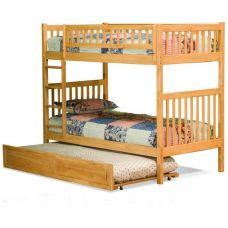 Двухъярусная кровать Аделина