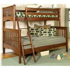 Двухъярусная кровать Джанетта