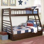 Двухъярусная кровать Монтана-2