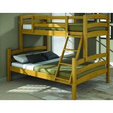 Двухъярусная кровать Детройт