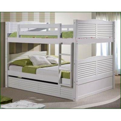 Двухъярусная кровать Вегас