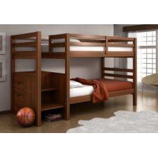 Двухъярусная кровать Кливленд