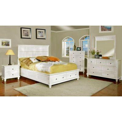 Кровать Атрон