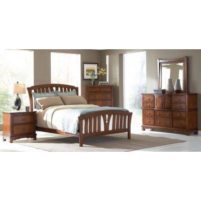 Кровать Васса