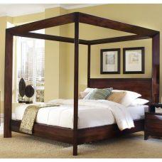 Кровать с балдахином Фоксвуд