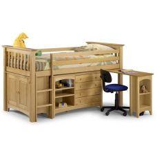 Кровать-чердак Динтаун