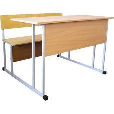 Стол ученический моноблок