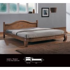 Кровать Опиум-Стронг