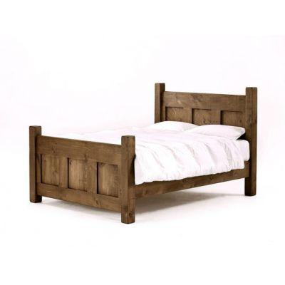 Кровать Альфреда