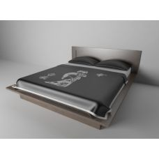 Кровать Hakira