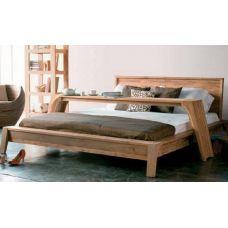 Кровать Капитолина