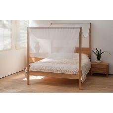 Кровать с балдахином Оазис