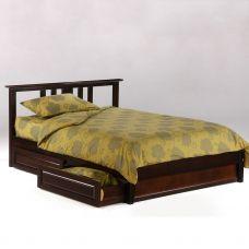 Кровать Тумм