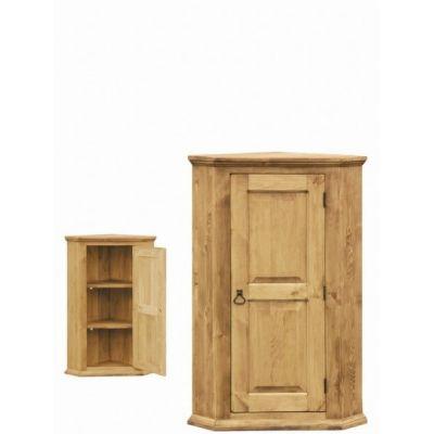 Шкаф для белья РОМЕО 120 угловой