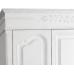 Шкаф Фиерта 38 с 3 дверцами, цвет Белая Ваниль, фото 2, цена