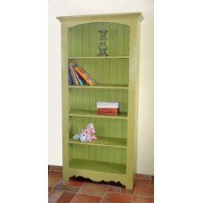 Библиотека Открытая Оливковая
