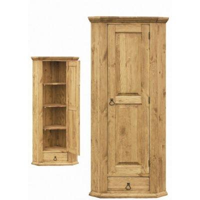 Шкаф для белья РОМЕО