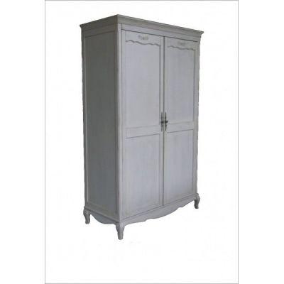 Платяной шкаф на ножках Mobilier de Maison ST9327KR
